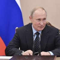 北方領土を返還しないロシアへの経済協力は無駄だ