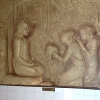 Zen lecture 'Buddhist faith'
