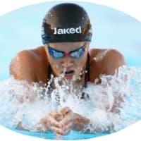 ★【日本新で制した金藤理絵】・・・・・・・女子200メートルで日本新 スーパーシリーズ!リオで!