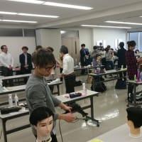 コンテストサポート専科講習会