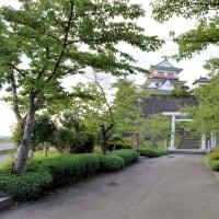 旧小田郡紀行-其乃参「奥州仕置」