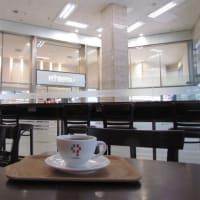 今日のソトカフェ◎上六チャオプレッソ