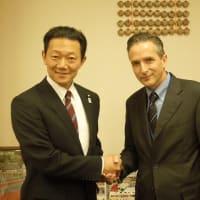 WFP(国連世界食糧計画)のノーベル平和賞受賞に思う