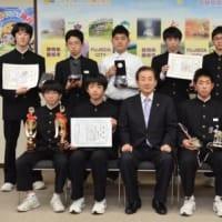 県中学生創造ものづくり教育フェアロボットコンテスト