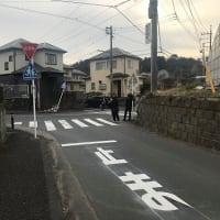 ◆悲しい高校生のバイク事故 ~危険なあおり運転はしない・させない~を合言葉に!