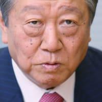 小沢一郎大センセイの言う、「政治の私物化」ということについて