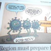 新型コロナウイルス、中国と陸続きの国の実情はこうなっている(現地レポート)