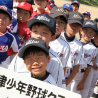 第15回岡山東部地区ルーキーリーグが開幕しました。