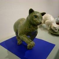 猫とアメフト