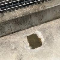 カーポート解体撤去工事