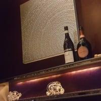 マンダリンオリエンタルホテル「SIGNARURE」(フランス料理)