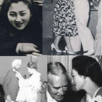 美智子さまの独身時代の婚活 テニスコートとダンスパーティー