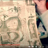 2月14日動画☆父の神秘体験談 - サイキックLJ 真実の泉 - ディスクロージャー/【地球空洞説】【都市伝説】
