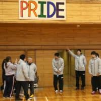 第9回バスケ3on3大会! 番外編 ...