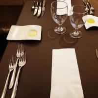 【第15回】イタリアンでテーブルマナー@イルピノーロ銀座