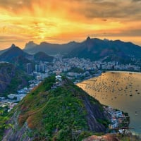 リオのカーニバル、今年は中止へ=新型コロナで7月開催「不可能」―ブラジル