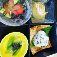今日のランチ 本格手打ち蕎麦 福籠@富山市
