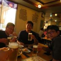 8月11日(日)久米島!最初のダイビング!台風の影響は少なく、マッタリダイビング!!