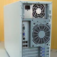 サーバーオークションにて出品中!NEC  Express 5800/T120d