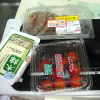 暑いけどお腹すく、今日の夕ご飯は~?