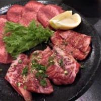 焼肉「新羅亭」