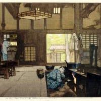 【tv】ぶらぶら美術博物館「没後70年 吉田博展」