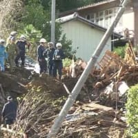 "【nhk news web】(重要記事、保存)    10月15日06:56分、""""甚大な被害 台風19号 判明した状況は 全容はまだ分からず"""""