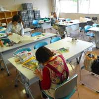 5月三回目の教室 サイハイラン咲く