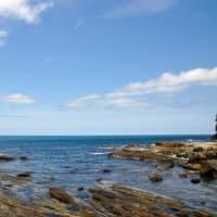 2020年5月22日 晴れの穏やかな海!ダイビング日和です♪