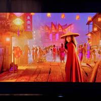 『ラーヤと龍の王国 4K UHD MovieNEX 』購入!