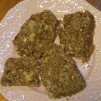 中力粉と米粉の焼菓子(ビスケット) ~天竺舎のレシピ