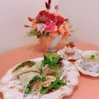 【キャンセル相次ぎ午後の部2名募集】10/23 西邨マユミさんライブキッチン@HAPPY TABLE 宇都宮