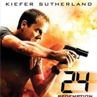 24: Redemption [北米盤DVD]