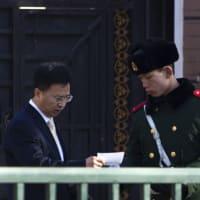 北朝鮮、海外の北朝鮮収監者に領事支援せず