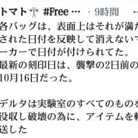 現在、既に日本はトランプ軍団の支配下に置かれています!トランプ大統領は日本の支配層にも人身売買・麻薬密売などの悪事の証拠ファイルを見せて指揮下に置きました!今後一切、子供を殺すな