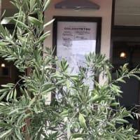西荻窪ランチ 『イタリア料理ゴローゾテツ』 ・・・アンチョビ~~