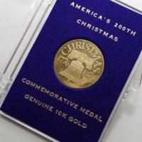 コインや記念メダルとかのコレクション品を出品