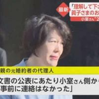 日本のご皇室と英国王室(29)