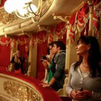 ミラノスカラ座とスカラ座博物館 ヴェルディ生誕200周年祭も