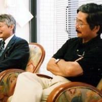 土砂全協の3日連続の学習会、300人以上の参加で大成功! /// あまりに悲しく、腹立たしい中村哲さんの突然の訃報