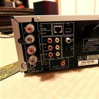 ONKYO CR-N765 長期レビュー:DAC、ヘッドホンアンプ編