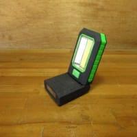 LED ワークライト ELPA DOP-W06C