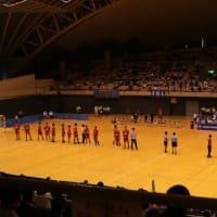 日本ハンドボールリーグ藤沢大会