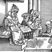 符 免罪 免罪符とは?意味や誕生のきっかけ、歴史を分かりやすく解説