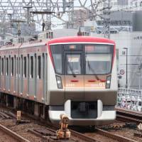 東急大井町線Qシート車
