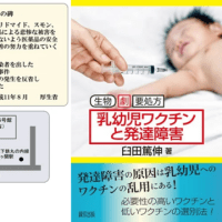 ワクチン拒否の法的正当性の根拠とワクチン薬害『ワクチンは脳と免疫を破壊する』