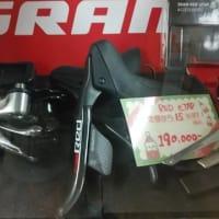 PBP1200kmを走った機材たち②(SRAM無線コンポ(eTap))