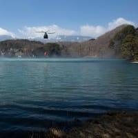 長野県小海町・松原湖畔で稼働中の超長期タイムラプス自動撮影システムが捉えたベスト・シーン(1)