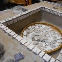 リピータ―さん教室と空の湯スタートと労作展