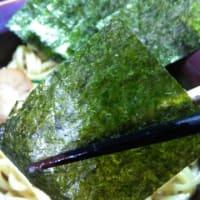 美味しい美味しい家系らーめん、一杯110円!!